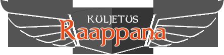 Kuljetus Raappana Oy